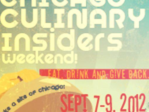 Les Dames D'Escoffier Culinary Insiders Weekend
